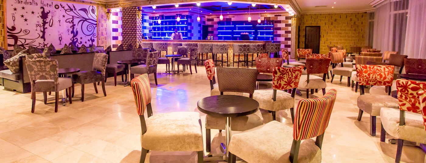 Beautiful Lounges